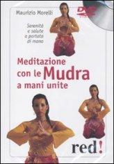 Meditazione con le Mudra a Mani Unite - DVD