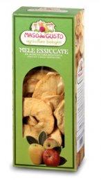 Mele Essiccate - 125 g