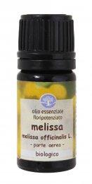 Melissa - Olio Essenziale Floripotenziato