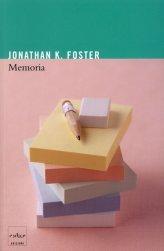 Memoria - Libro