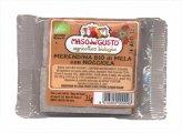 Merendina Bio di Mela con Nocciola - 35 g