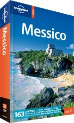 Messico - Guida Lonely Planet