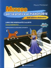 Metodo per la Pratica al Pianoforte dell'Allievo Dislessico