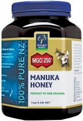 Miele di Manuka Mgo 250 - 1000 gr