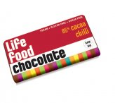 Mini Life Food Chocolate - Cacao Chili - Cacao e Chili