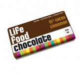 Mini Life Food Chocolate - Cacao Cinnamon - Cacao e Cannella