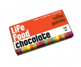 Mini Life Food Chocolate - Green Coffee Guarana - Caffè Verde e Guaranà