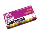Mini Life Food Chocolate - Tangy Raspberry - Lampone