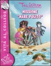 Missione Mare Pulito - Libro