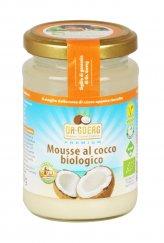 Mousse al Cocco Biologico