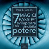 Mp3 - I 7 Magici Passi - Audiolibro