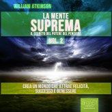 Mp3 - La Mente Suprema Vol. 2 - Audiolibro