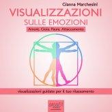 Mp3 - Visualizzazione sulle Emozioni - Audiolibro