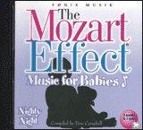 Music for Babies - Nighty Night - CD