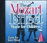 Music for Children Vol. 1 - CD