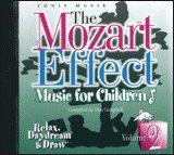 Music for Children Vol. 2 - CD