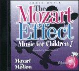 Music for Children Vol. 3 - CD