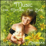 Music for Mother and Baby - CD