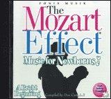 Music for Newborns - A Bright Beginning - CD