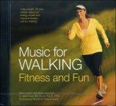 Music for Walking - CD