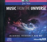 Music from the Universe - CD
