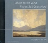 Music On The Wind - CD