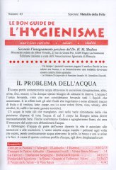 N.63 - Speciale: Malattie della Pelle