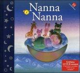 Nanna Nanna con Cd-Rom