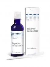 Nano Cristal Silver - Argento Colloidale - 200 ml