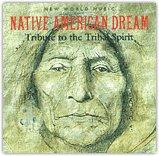 Native American Dream - CD