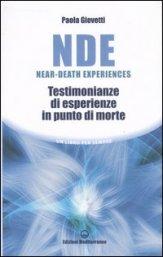 NDE - Near-Death Experiences