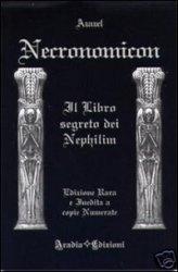 Necronomicon 1