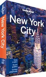 New York City - Guida Lonely Planet