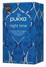 Night Time - Tisana Pukka