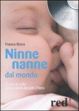 Ninne Nanne dal Mondo CD
