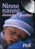 Ninne Nanne Classiche e Popolari - CD