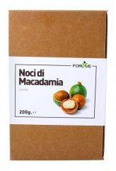 Noci di Macadamia - 200 g