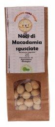 Noci di Macadamia Sgusciate
