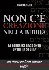 Non c' Creazione nella Bibbia - Libro
