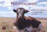 Novantacinque - Libro