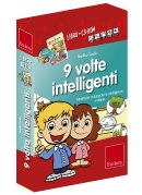 Nove Volte Intelligenti - CD-Rom con Libro