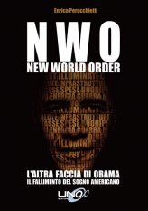 NWO - New World Order - Libro