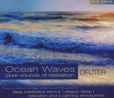 Ocean Waves - CD