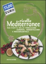 Oggi Cucino Io - Ricette Mediterranee - Libro