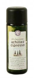 Olio Achillea - Cipresso