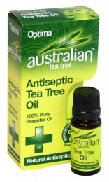 Olio Australian Tea Tree - 10 ml