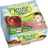 Omogeneizzato alla Mela - 200 g