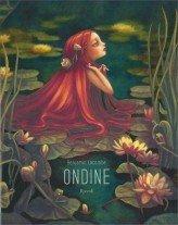 Ondine - Libro