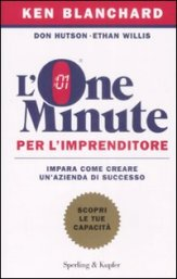 L'One Minute Manager per l'Imprenditore