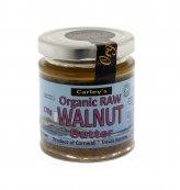 Organic Raw Walnut Butter - Burro di Noci